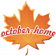 October-Home